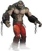 Batman Killer Croc Figure