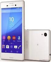 Sony Xperia M4 Aqua (White) LIKE NEW!!