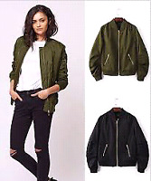 Looking for seamstress to make me a bomber jacket!