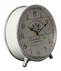 Table Clock Chateau (Brand New) #5901