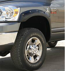 Extension d'ailes Style Bolt-On Ford F150   2015-17