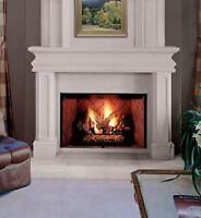 Evening Call Fireplace Repair