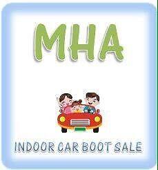 MHA INDOOR CAR BOOT