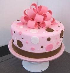 Cakes for any occasions