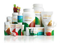 Arbonne ~ 30 Days to Healthy Living ~