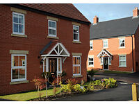 homeswap 2 bed new build bingham all areas considered