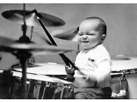 Beginners Drum Lessons Fife