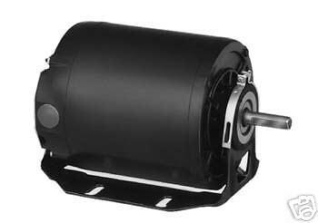 Gf2034 13 Hp New Ao Smith Electric Motor