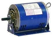 1HP Electric Motor