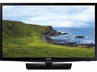 "22"" SAMSUNG FREEVIEW BUILT IN BOXED & NEW"