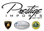 Prestige Imports Store