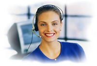 Telephone Appointment Setters Needed - Start Immediately!!