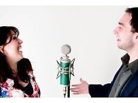 Singing Lessons, Beginner, Intermediate and Advanced Voice Coaching. Group and Individual Tuition