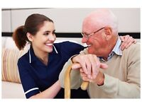 Care Assistants required ASAP in Stratford pay upto £12 per hour - Part or Full Time