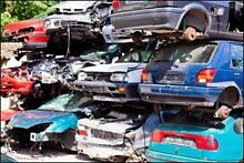 Scrap car removal service Gosnells Gosnells Area Preview
