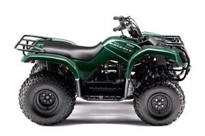 Wanted 4x4 quad 400cc and up uder $3000