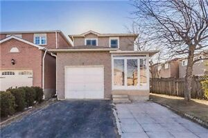 $2250-McCowan and Steeles - Whole House For Rent