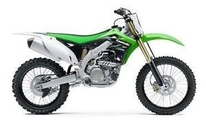 2014 Kawasaki 450 Bligh Park Hawkesbury Area Preview