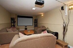 Spacious Basement Apartment for Rent - Scarborough East