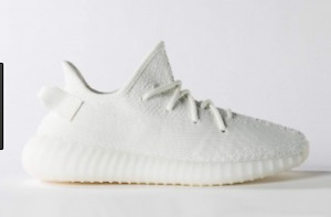 Yeezy Boost 350 V2 Creme