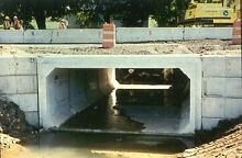 Bargain. Cheap Bridge concrete culverts. Also large timber slabs. St Peters Marrickville Area Preview