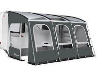 Caravan & Motorhome Awning Fixed or Freestanding