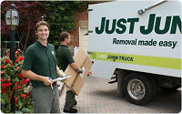 Summer Cleaning?Cottage Clean up?Yard Waste Removal?JUSTJUNK.COM