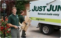 """QUEEN""""S FULL SERVICE JUNK REMOVAL services provided by JUSTJUNK"""