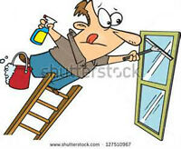 Edmonton and Suburbs window cleaning 780-700-5606