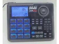 AKAI Professional XR20 Compact Beat Production Groove Station Loaded With Over 700 Premium Sounds