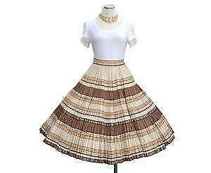 4d6cc30123 Vintage Mexican Skirts