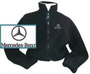 Mercedes Benz Jacket