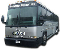 Memories Forever Limo Services