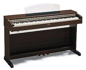 Yamaha Clavinova YDP 323 88 key home digital piano