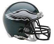NFL Mini Helmets