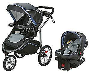 Wanted Jogger Stroller Travel System