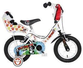 Girl's Apollo Lulu bike