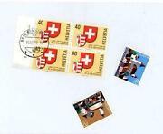 Briefmarken Schweiz