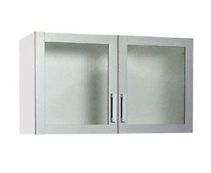 Küchen hängeschrank glas ikea  Hängeschrank günstig online kaufen bei eBay