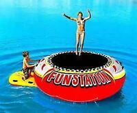 Funstation Bouncer 12' at ORPS Parts-BEST PRICE ON AIRHEADS!!!!