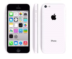 White Apple iPhone 5c With 32 GB Memory @ One Stop Cell Shop