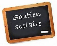 COURS PRIVÉS & SOUTIEN SCOLAIRE À VOTRE DOMICILE