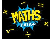 Maths Tutor in Belfast and Holywood area