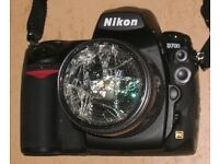 Wanted Faulty or damaged Digital SLR Cameras. Cash Paid. Canon Nikon Sony