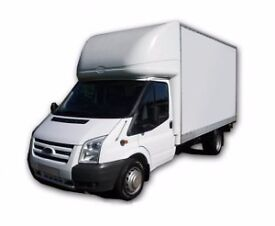 Man and Van Local and Long Distance From £15 Aberdeen and Shire