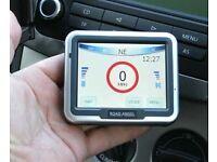 Road Angel Navigator 7000 SatNav GPS