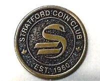 Stratford Coin Club