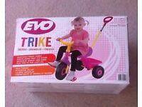 Brand new in box - Evo Trike