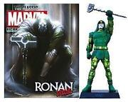 Classic Marvel Figurine Collection Special