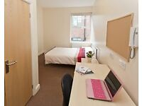 ALL INCLUSIVE En Suite Room in City Centre (2 min walk from highcross)